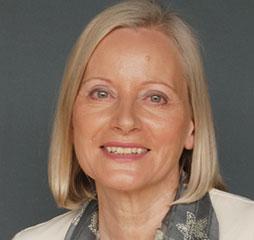 Photo of Christine Shawcroft